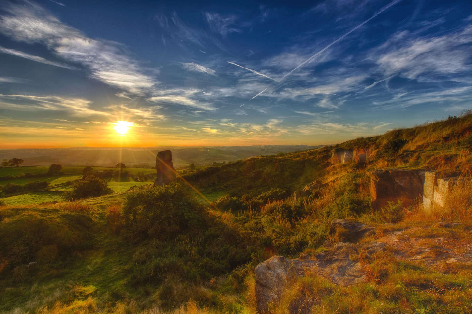 Derbyshire Amp The Peak District David J Bentley Photography
