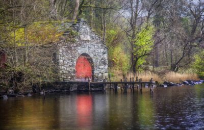 Ullswater Boat House
